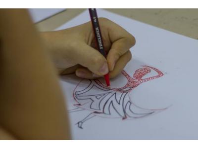 Képzőművészeti workshop 2