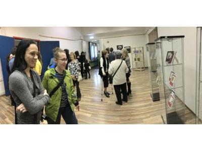 Szabadvári-Farkas Zsuzsa kiállítása 3