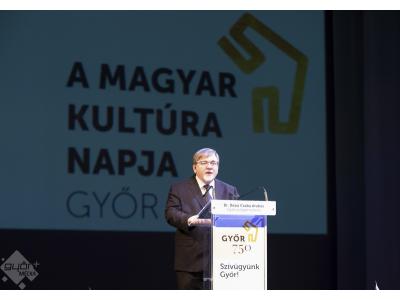Magyar Kultúra Napja díjátadó 2021 1
