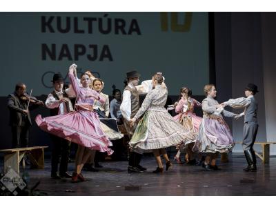 A Magyar Kultúra Napja gálaműsor 3