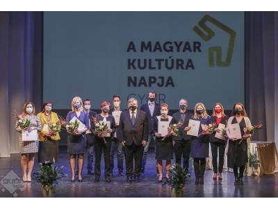 A Magyar Kultúra Napja gálaműsor 4