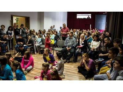 Weöres Sándor Országos Diákszínjátszó Találkozó 2016