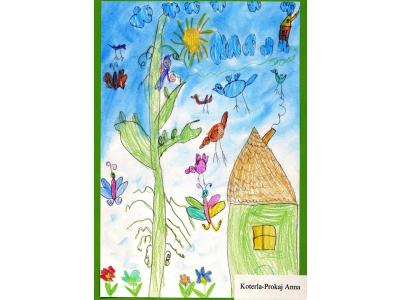 Korela-Prokaj Anna alkotása