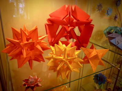 Origami Klub