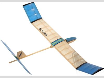 Repülőmodellező tanfolyam