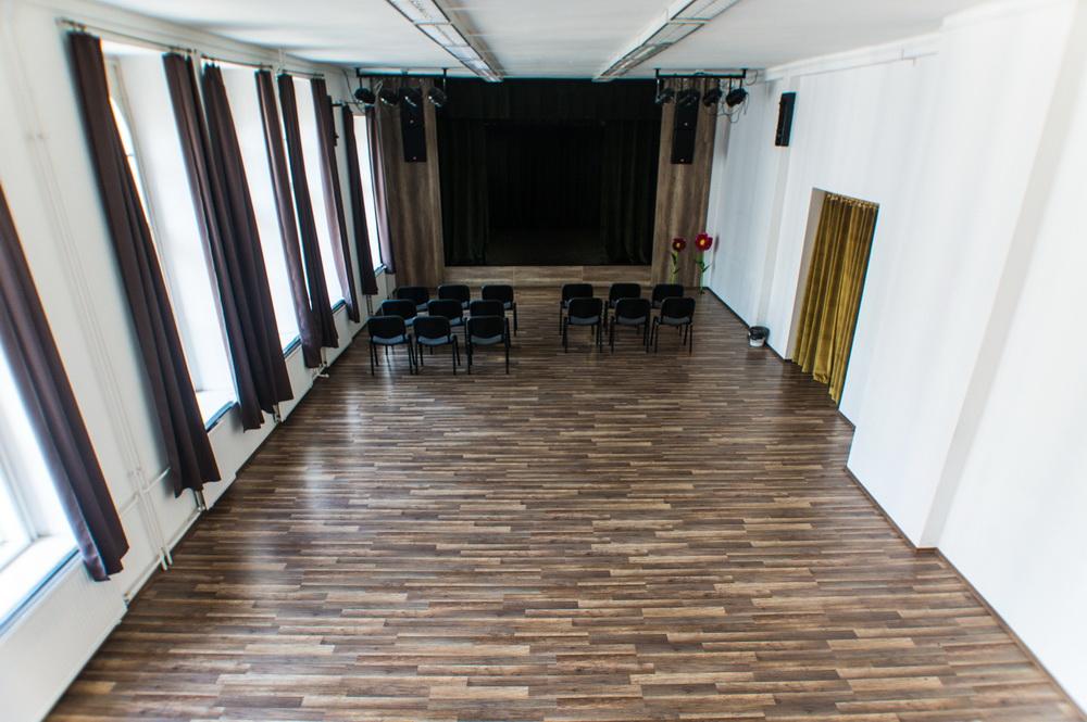 Színházterem